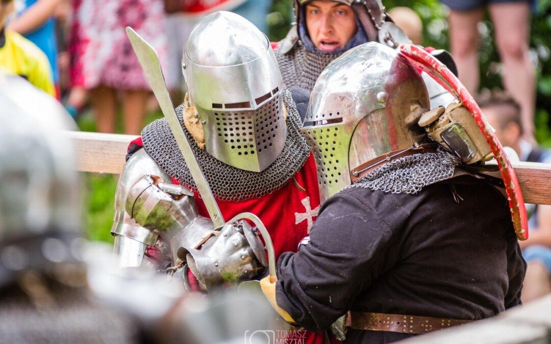 Turniej Rycerski o Włócznię Św. Jerzego