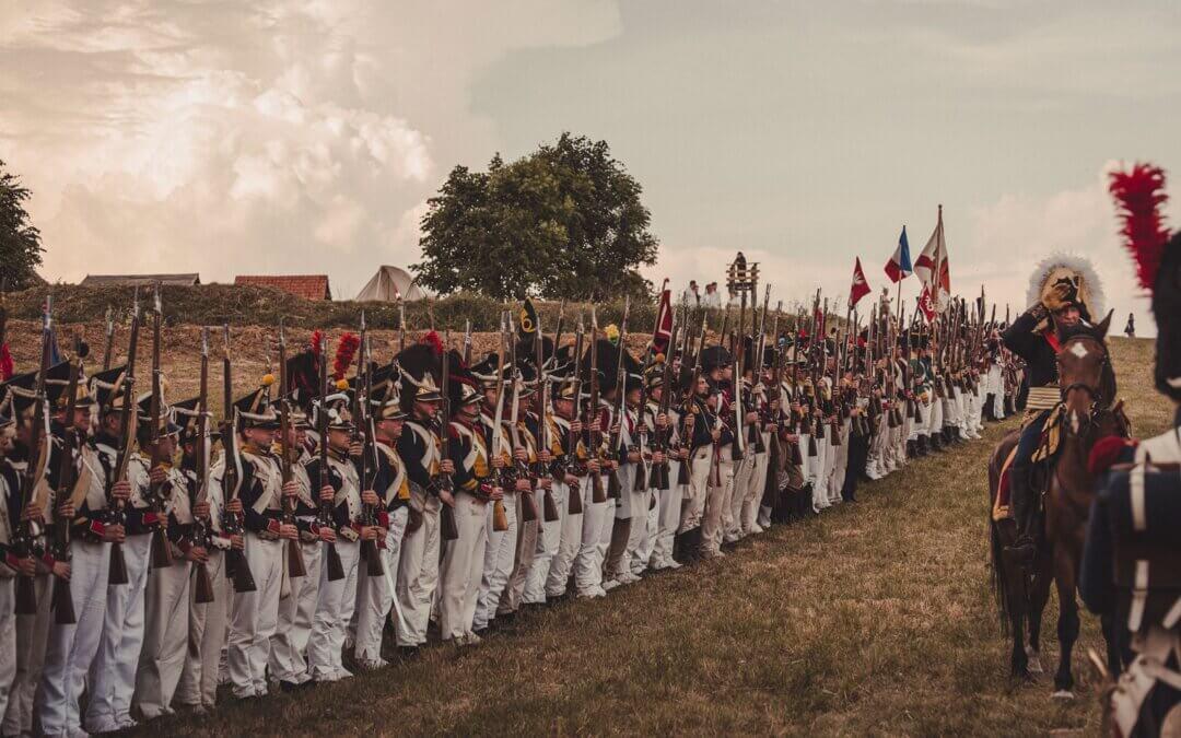 Bitwa pod Heilsbergiem
